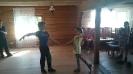 Vaikų vasaros šokių stovykla